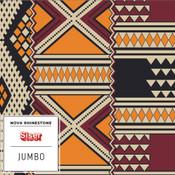 "Siser EasyPSV Patterns - 12"" wide - Jambo"