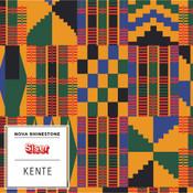 """Siser EasyPSV Patterns - 12"""" wide - Kente"""