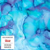 """Siser EasyPSV Patterns - 12"""" wide - Ocean Waves"""