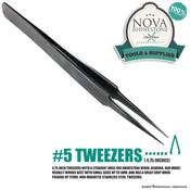 Tweezers #5