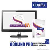 SignLab OOBling Pro