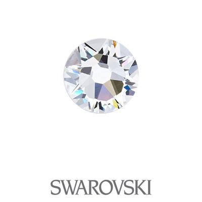 da13372318e7c SS-20 Swarovski Rhinestones Hot Fix
