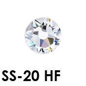 SS-20 Swarovski Rhinestones Hot Fix