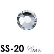 SS-20 Clarus Flat Back Crystal Rhinestone