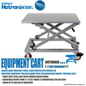 Stahls' Hotronix® Heat Printing Equipment Cart