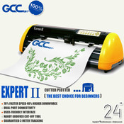 """GCC Expert II 24"""""""