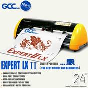 "GCC Expert II 24"" LX"