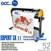 "GCC Expert II 52"" LX"