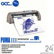 "GCC PUMA IV 24"""