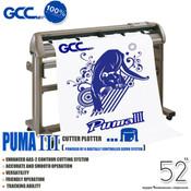 "GCC PUMA IV 52"""