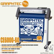 """GRAPHTEC CE6000-60 PLUS 24"""""""