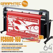 "GRAPHTEC FC8600-160 64"""