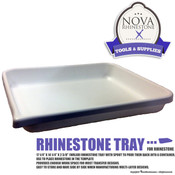 Professional Rhinestone Tray