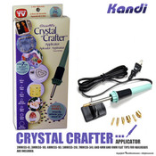 Crystal Crafter Hot Fix Applicator