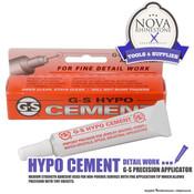 G-S HYPO CEMENT Glue