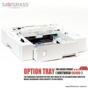 Sawgrass Virtuoso SG400, SG500 OPTION TRAY