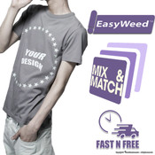 Siser EasyWeed HTV - Mix & Match - FAST N FREE