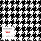 "Siser EasyPatterns 2 - 12"" wide - Houndstooth"