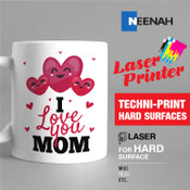 Techni Print HS - Laser Printer / Hard Surface