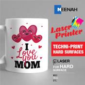 Techni Print HS - Laser Printer / Hard Surface