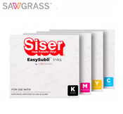 Sawgrass EasySubli Ink Cartridges for SG400 / SG800