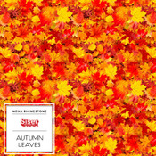 "Siser EasyPatterns 2 - 12"" wide - Autumn Leaves"