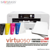 Sawgrass SG1000 SubliJet UHD Sublimation PRINTER KIT