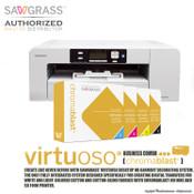 Sawgrass SG1000 ChromaBlast HD Garment Decorating System for Cotton Fabric
