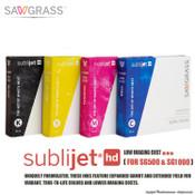 Sawgrass SubliJet UHD Sublimaton Ink Cartridges for SG500 / SG1000