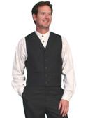 Preachers Vest