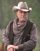 Robert Duvall OPen Range 8x10 Fuji Film Photo