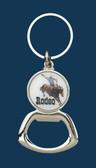 Rodeo Key Ring