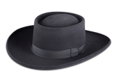 DOC HOLLIDAY hat from the movie Tombstone in Arizona Cowboy Hat - MADE IN THE USA holiday (66.14)