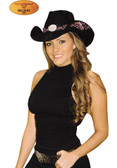 ROCK'N THE BEAT Cowboy Hat by Bullhide® Hats.