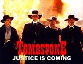 Tombstone Movie   8x10 Fuji Film Photo 38978