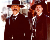 Tombstone Movie  8x10 Fuji Film Photo