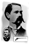Wyatt Earp 8x10 Photograph