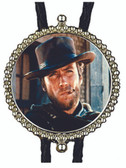 Clint Eastwood Bolo Tie