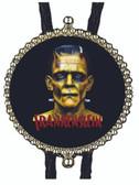Frankenstein Bolo Tie