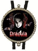 Dracula Bolo Tie