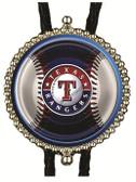 Texas Rangers Bolo Tie