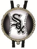 Chicago White Sox Bolo Tie