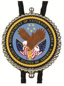 Veterans  (United States) Bolo Tie