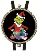 The Grinch Stole Christmas! Bolo Tie