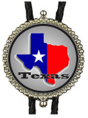Texas State Bolo Tie