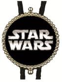 Star Wars Bolo Tie