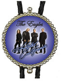The Eagles Hotel California Bolo Tie