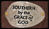 Silver Strike Southern by the Grace of God Bracelet