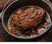 Dutch Oven Roast