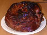 Grandma Mcleans Baked Ham